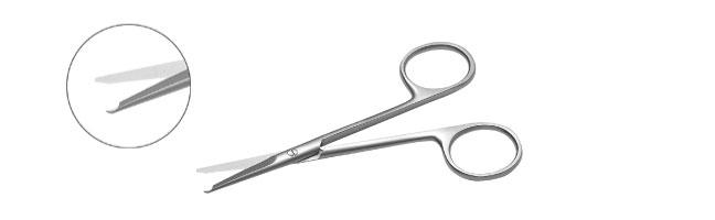 Suture Scissors Spencer