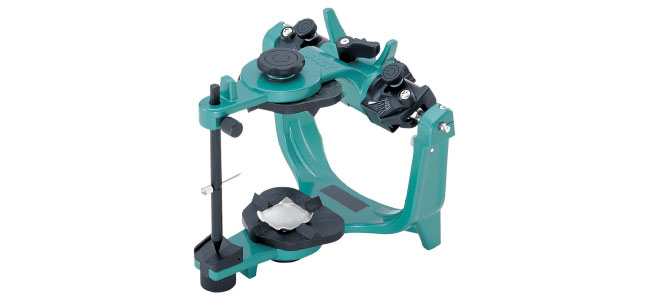 Spacy Articulator (Semi-Adjustable) Wing
